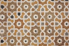 agra покрыл казначя усыпальницы inlay Индии императора деталей отполированного мрамором каменного поверхностного стоковое изображение rf