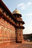 agra antyczni architektury fortu ind Obrazy Royalty Free