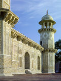 agra daulah ind itimad ud Obrazy Royalty Free