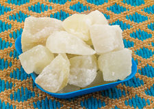 Agra Dry Petha Stock Images