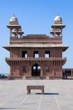 agra fatehpur ind pradesh sikri uttar Fotografia Stock