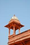 agra fatehpur sikri Obraz Royalty Free