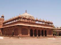 agra fatehpurindia sikri Royaltyfri Foto