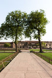 agra fort Zdjęcia Stock