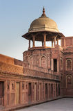 Agra Fort Royalty Free Stock Photos
