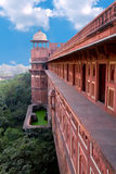Agra Fort Stock Photos