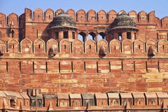 Agra Fort Stock Photography