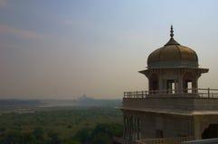 Agra Fort Zdjęcie Royalty Free