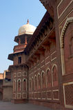 Agra Fort India Royalty Free Stock Photography