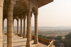 Agra Fort India Stock Photos