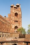 Agra Fort in India Stock Image