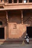 agra fort indu Zdjęcie Royalty Free