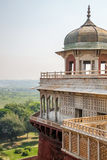 Agra Fort tower - Agra, India Stock Images