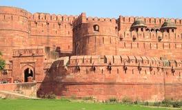 Agra Fort, Uttar Pradesh, India Royalty Free Stock Images