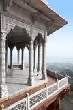 Agra Forth Royalty Free Stock Photos