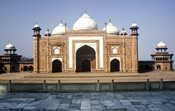 Agra,India Royalty Free Stock Photo
