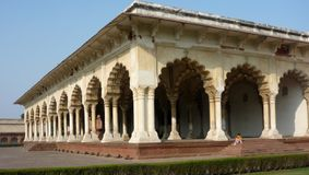 Agra, India Immagine Stock