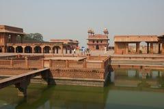 Agra, India - November 2011 Stock Foto's