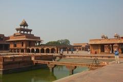 Agra, India - novembro 2011 Foto de Stock