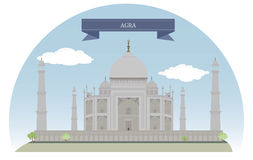 Agra, India Royalty Free Stock Photo