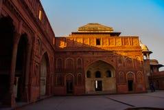 agra indu Agra Fort Zdjęcia Stock