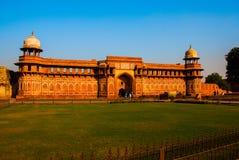 agra indu Brama Agra fort Zdjęcie Royalty Free