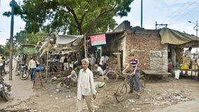 Agra, la India foto de archivo
