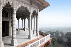 Agra Naprzód Fotografia Stock