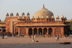 Agram India: Fatehpur Sikri Royalty Free Stock Images