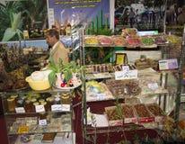 Agrarny tydzień w Irak obrazy stock