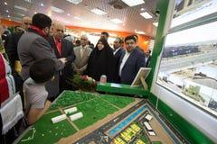 Agrarny tydzień w Irak obrazy royalty free