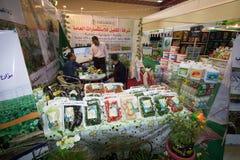 Agrarny tydzień w Irak Fotografia Stock