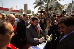 Agrarny tydzień w Irak Zdjęcia Royalty Free