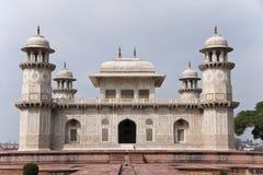 Agras Schätzchen Taj Mausoleum Stockfoto