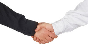 Agreement Royalty Free Stock Image