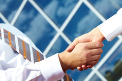 Agreement Stock Images