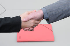 Agreement Royalty Free Stock Photos
