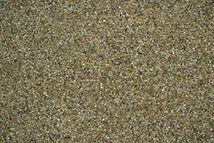 Agregata odsłonięty beton 01 fotografia royalty free