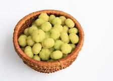 Agrest - Karamay owoc Zdjęcie Royalty Free