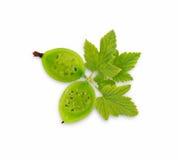 Agrestowa owoc Zdjęcie Stock