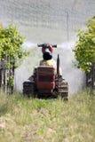 agri化学制品processings 免版税库存照片