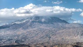 Agri, die Türkei - 29. September 2013: Der größere Ararat Agri Dagi Lizenzfreie Stockfotos
