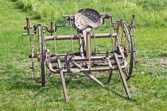 agricaltural historyczny narzędzie Zdjęcia Stock