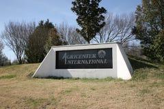 Agricenter Międzynarodowy Germantown, TN Obraz Royalty Free
