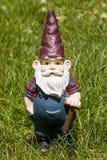 Agricoltore Gnome Immagini Stock Libere da Diritti