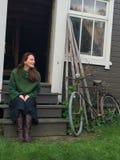 Agricoltore norvegese Immagini Stock Libere da Diritti