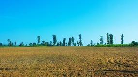 Agricoltori della Tailandia Fotografie Stock