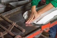 Agricoltori di gomma Immagine Stock Libera da Diritti