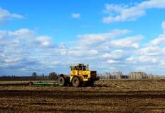 Agricoltura Altaya Immagine Stock