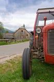 Agricoltura in Croazia Immagini Stock Libere da Diritti